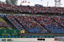 Paddock Diary: Hungarian Grand Prix part two