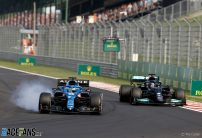 Alonso thought he had chance to win Hungarian Grand Prix