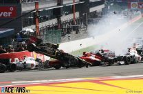 Grosjean ban 'not just for affecting the championship'