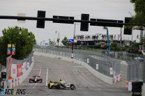 Colton Herta, Andretti, IndyCar, Nashville, 2021