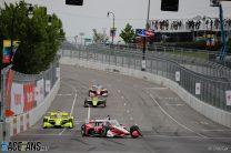 Scott McLaughlin, Penske, IndyCar, Nashville, 2021