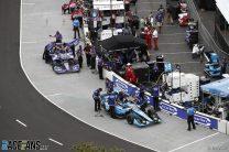 Max Chilton, Carlin, IndyCar, Nashville, 2021