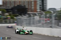 James Hinchcliffe, Andretti, IndyCar, Nashville, 2021