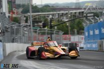 Ryan Hunter-Reay, Andretti, IndyCar, Nashville, 2021