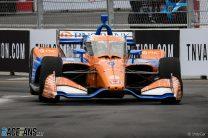 Scott Dixon, Ganassi, IndyCar, Nashville, 2021