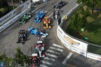 IndyCar drivers back Nashville track despite crash-strewn race
