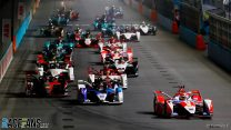How Formula E's incredible, 18-way world championship finale came about