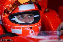 Will Netflix's Michael Schumacher film live up to its 'no sugar-coating' brief?