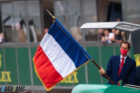 John Elkann, Le Mans, 2021