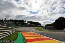 Drivers urge changes to Eau Rouge and Raidillon after huge W Series crash
