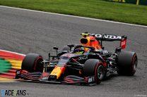 "Honda may repair Verstappen's power unit, Perez's ""completely destroyed"""