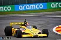 Emerson Fittipaldi, Copersucar, Spa-Francorchamps, 2021