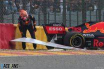 Paddock Diary: Belgian Grand Prix part one