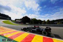 Lewis Hamilton, Mercedes, Spa-Francorchamps, 2021