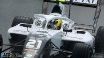 Colombo avenges lost win with victory in rain-lashed Spa F3 race