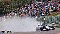 2021 Belgian Grand Prix Star Performers