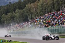 Mick Schumacher, Haas, Spa-Francorchamps, 2021