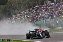 Lewis Hamilton, Charles Leclerc, Spa-Francorchamps, 2021