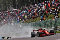 Carlos Sainz Jnr, Ferrari, Spa-Francorchamps, 2021