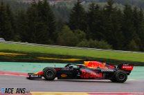 Max Verstappen, Red Bull, Spa-Francorchamps, 2021