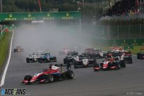 Doohan cuts into Hauger's points lead with Spa win