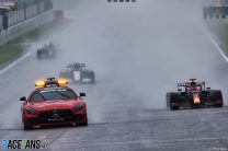 Money not a factor in late attempt to start Belgian GP – Domenicali