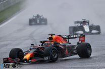 2021 Belgian Grand Prix race result