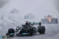 """Little for F1 to learn from """"freak day"""" at Spa – Wolff"""