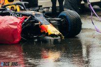 Sergio Perez, Red Bull, Spa-Francorchamps, 2021