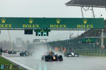 Rate the race: 2021 Belgian Grand Prix