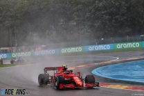 FIA confirms points will be awarded for one-lap Belgian GP
