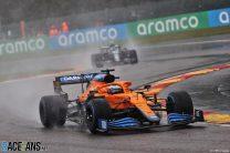 Earlier race starts may avoid repeat of Spa washout – Ricciardo