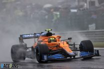 No points should be awarded for Belgian GP – Norris