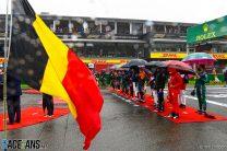 Paddock Diary: Belgian Grand Prix part two