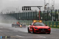 F1's half points rule may be outdated – Steiner