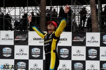 Herta doubted Long Beach win was possible after qualifying error