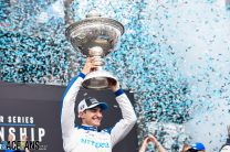 Palou's stunning rise from F1 feeder series to IndyCar champion – via Japan