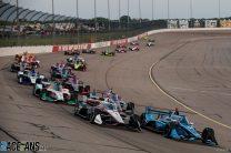 IndyCar announces 17 race schedule for 2022 season