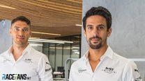 Di Grassi leaves Audi for Venturi to stay in Formula E