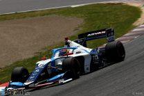 Alex Palou, Super Formula