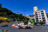 F1's 2022 calendar plans revealed: 23 races, three 'triple-headers', shorter Monaco weekend