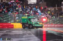 """F1 considering """"options"""" for Spa ticket holders after call for refunds"""
