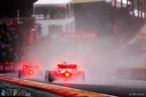Alonso concerned Sochi visibility could be as bad as Spa