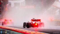 Cynical Spa non-race may not be F1's last as visibility problem will only worsen