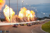Why shorter is better as IndyCar shores up its dwindling roster of oval races