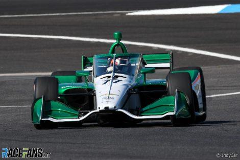 Callum Ilott, Juncos Hollinger, IndyCar, Indianapolis Motor Speedway, 2021