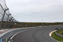 F1 may extend Zandvoort DRS zone to include banking on Saturday – Sainz