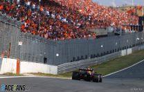 Sergio Perez, Red Bull, Zandvoort, 2021