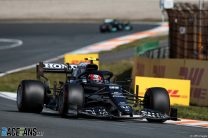 """Gasly was """"really on the edge"""" in Q3 lap for surprise fourth place"""