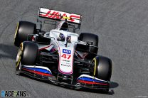 """Andretti also approached Haas but no """"concrete"""" talks on takeover"""